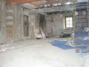 un sol tout neuf latour 31 terre pierre et chaux. Black Bedroom Furniture Sets. Home Design Ideas